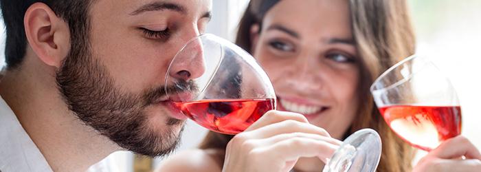 Viininmaistelu treffit